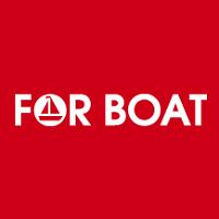 For Boat 2020 Prague