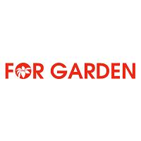 For Garden 2021 Prague