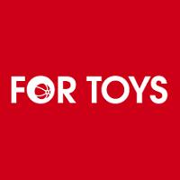 For Toys  Prague