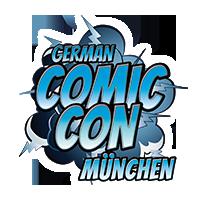 GERMAN COMIC CON 2021 Munich