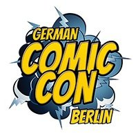 GERMAN COMIC CON 2017 Berlin