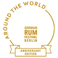 German Rum Festival 2020 Berlin