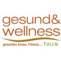 health & wellness 2016 Tulln an der Donau