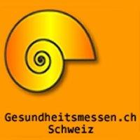 Gesundheitsmessen.ch 2015 Münchenstein