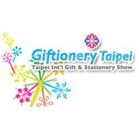 Giftionery 2015 Taipei