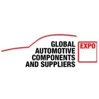 Global Automotive Components and Suppliers Expo 2016 Stuttgart