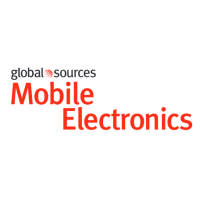 Global Sources Mobile Electronics Show 2021 Hong Kong