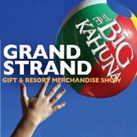 Grand Strand Gift & Resort Merchandise Show 2019 Myrtle Beach