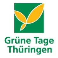 Grüne Tage Thüringen  Erfurt