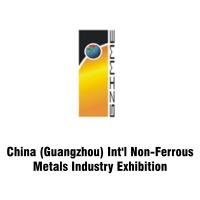 Guangzhou International Non-Ferrous Metals Industry Exhibition 2021 Guangzhou