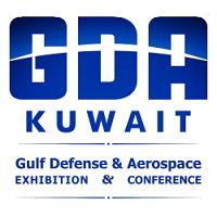 GDA Gulf Defense & Aerospace 2021 Kuwait City