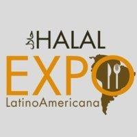 Halal Expo Latino Americana 2016 Santiago