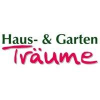 Haus- & Garten Träume  Gera