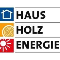Haus, Holz, Energie Stuttgart 2015
