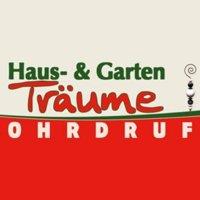 Haus- & Garten Träume  Ohrdruf