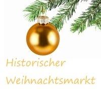 Christmas market Lübeck 2020