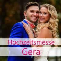 Wedding fair 2022 Gera