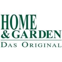 HOME & GARDEN 2016 Ludwigsburg