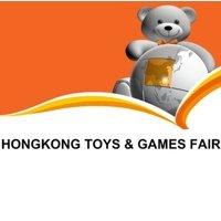 Hong Kong Toys & Games Fair  Hong Kong