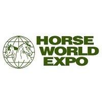 Horse World Expo  Lutherville-Timonium