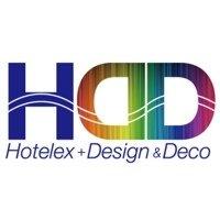 Hotelex + Design & Deco  Shanghai