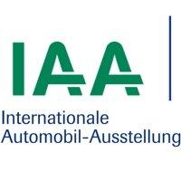 """Результат пошуку зображень за запитом """"Frankfurt, 68th International Motor Show – IAA logo"""""""