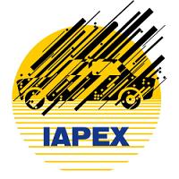 IAPEX Auto Parts International Fair  Tehran