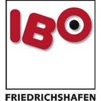 IBO 2015 Friedrichshafen