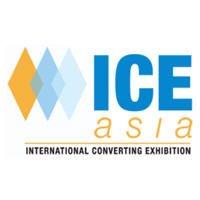 ICE Asia  Shanghai
