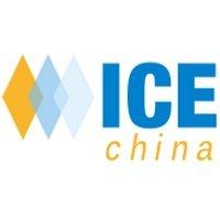 ICE China  Shanghai