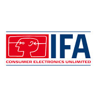 Internationale Funkausstellung IFA 2020 Berlin