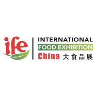ife - China International Food Exhibition  Guangzhou
