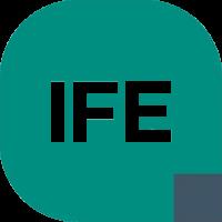 IFE 2019 London