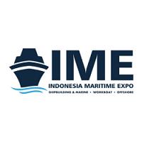 IME Indonesia Maritime Expo  Jakarta