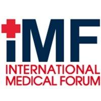 iMF International Medical Forum 2019 Kiev