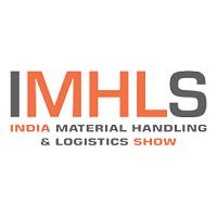 IMHLS - India Material Handling & Logistics Show  New Delhi