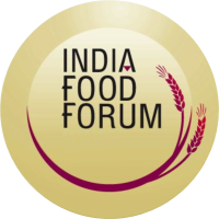 India Food Forum 2021 Mumbai