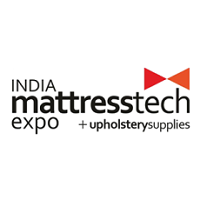 India mattresstech expo 2021 Greater Noida