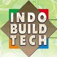 Indobuildtech 2017 Jakarta