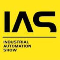 IAS Industrial Automation Show 2015 Shanghai