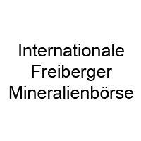Internationale Freiberger Mineralienbörse 2015 Freiberg