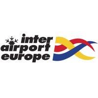 Inter Airport Europe 2021 Munich