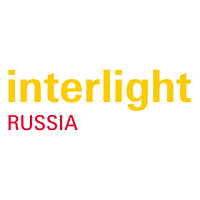 Interlight Russia 2021 Moscow