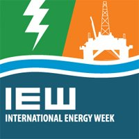 International Energy Week Kuching 2014