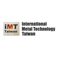 International Metal Technology Taiwan IMT 2021 Taichung