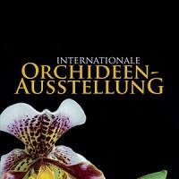 International orchid exhibition  Klosterneuburg
