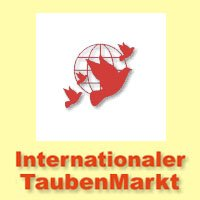 Internationaler TaubenMarkt 2014 Kassel