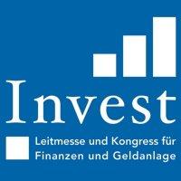 Invest 2016 Stuttgart