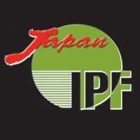 IPF International Plastic Fair 2017 Chiba