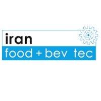 iran food + bev tec 2019 Tehran